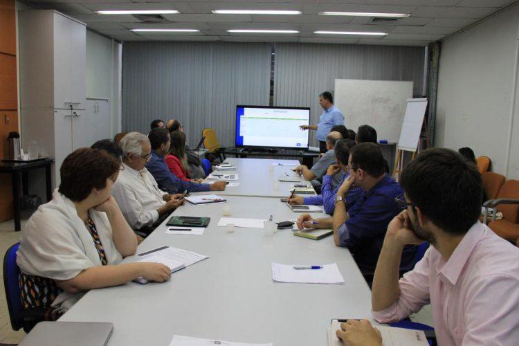 Em Cuiabá, Agroicone participa de debate sobre captação de recursos para programa PCI