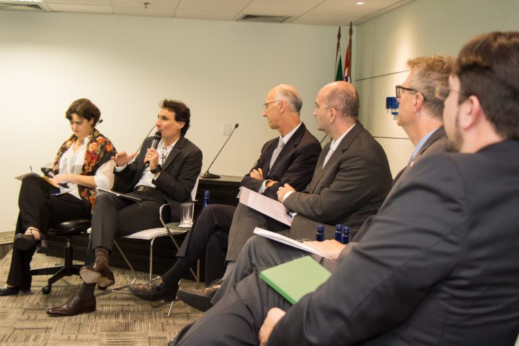 Debate na FEBRABAN aborda financiamento para restauração florestal