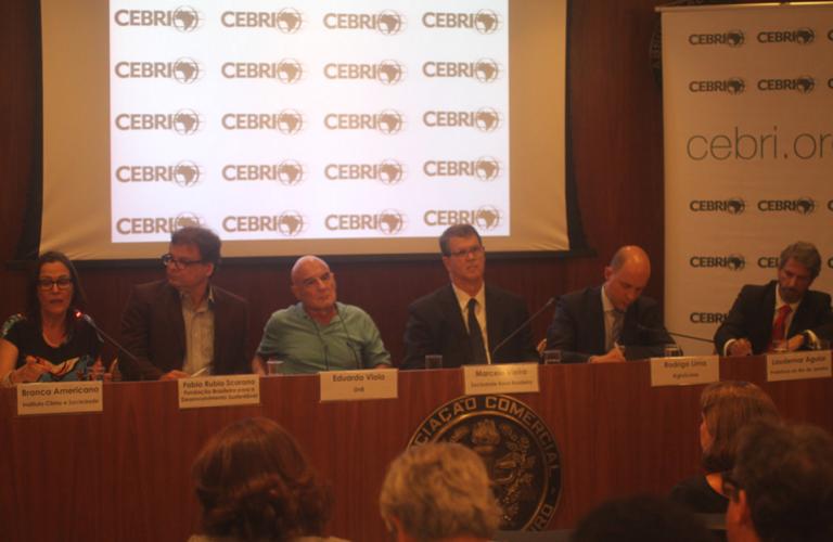 COP21: confira o resultado do balanço realizado pelo CEBRI com especialistas