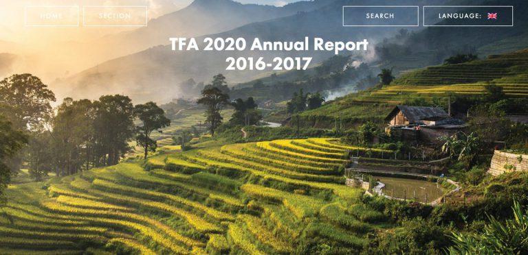 2ª Assembleia da Tropical Forest Alliance (TFA): como construir ações efetivas que promovam cadeias livres de desmatamento