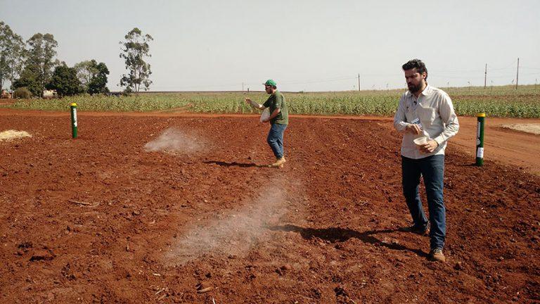 Desafios ambientais para agricultura na região de Jaú são apresentados no IV Encontro DNA