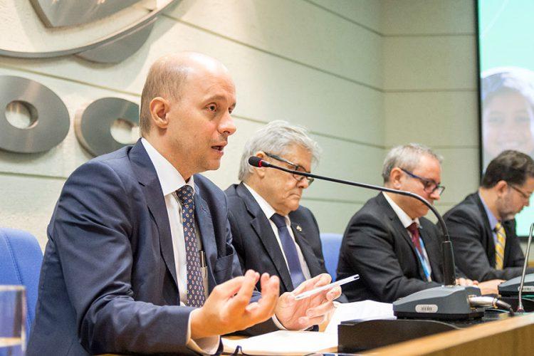 Segurança energética e baixa emissão de carbono são temas abordados em evento da OCB