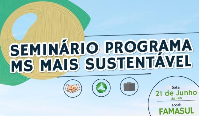 Instituições do Agro lançam o Guia do Programa de Regularização Ambiental no MS