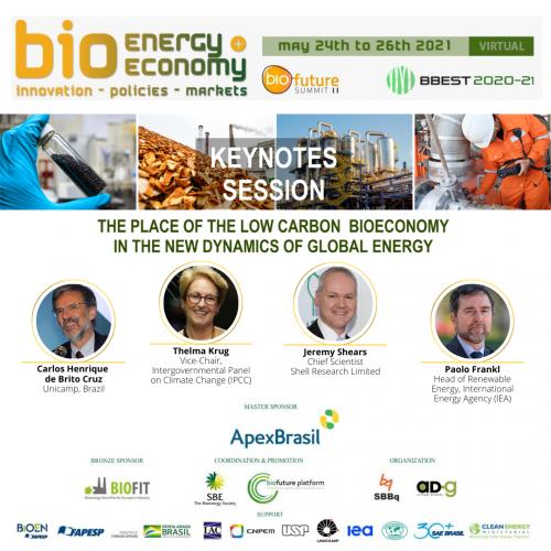 Agroicone apresenta estudos sobre tecnologias avançadas de bioenergia em eventos internacionais