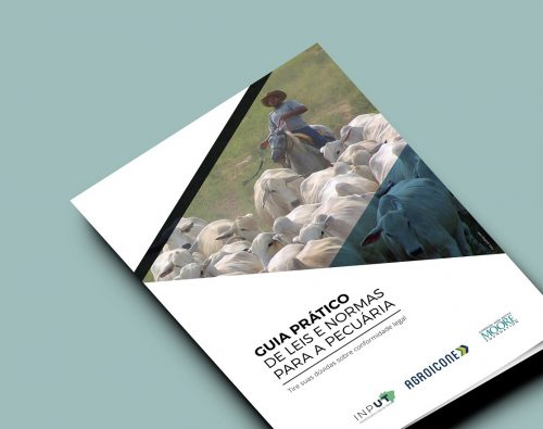 Guia de leis e normas para a pecuária