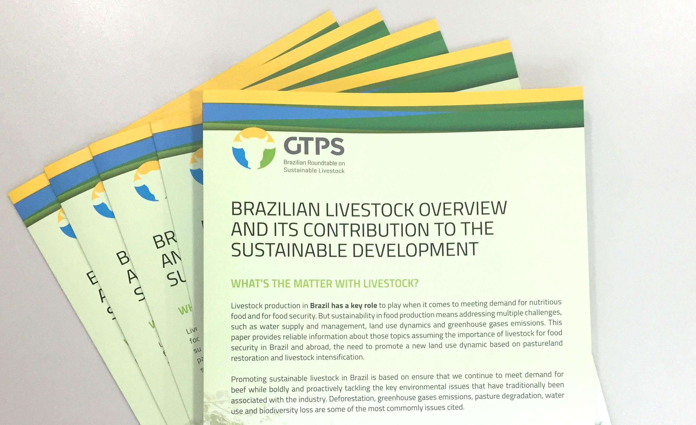 GTPS participa da Conferência Global da Carne Sustentável no Canadá