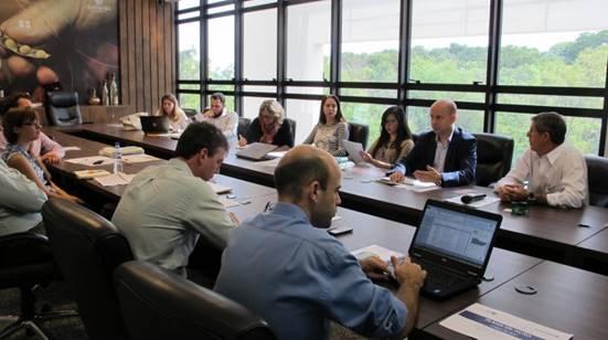 Agroicone e TNC são as novas parceiras do Soja Plus, no MT