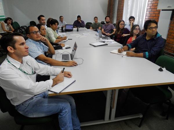 Em Mato Grosso, Agroicone participa de debate sobre níveis de referência para recuperação de áreas degradadas