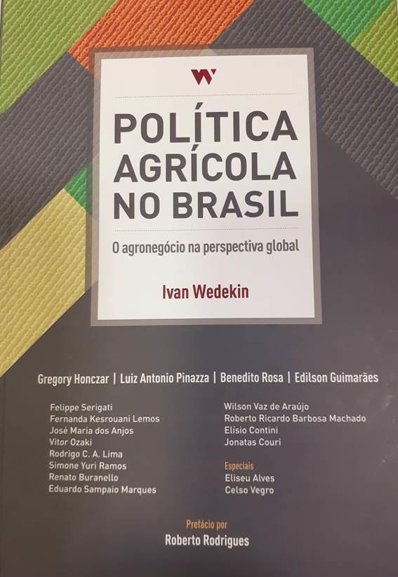 A contribuição brasileira para a agricultura sustentável